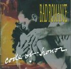 Bad Romance - Code of honor  CD  1991   RARE JAPAN POCP-1136