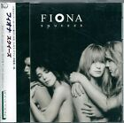 Fiona - Squeeze  CD VERY RARE FEMALE  ORG. JAPAN OBI   LAOS VIXEN SARAYA