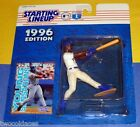 1996 RAUL MONDESI Los Angeles L.A. Dodgers LA - FREE s/h - Starting Lineup