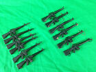Mego Planet Of The Apes Rifle Lot