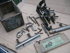 STANLEY Rule & Level Co No 45 Combined Plow & Beading Plane Made in USA