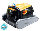 Dolphin Triton Plus Robotic Pool Cleaner with Power Stream