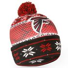 Atlanta Falcons Forever Collectibles NFL UGLY Light Up Beanie FREE SHIP