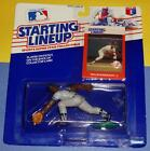 1988 WILLIE RANDOLPH 1st & only New York Yankees #30 -FREE s/h- Starting Lineup