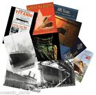RMS TITANIC 100 YEAR COMMEMORATIVE TRADING CARDS COMPLETE SET 30 TRADING CARDS