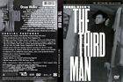 The Third Man Criterion collection OOP New in shrink wrap