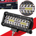 120W 40 LED Offroad Driving Light Spot Flood Work Fog Lamp IP67 for Car Jeep SUV