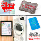 EasyPSV Removable Adhesive Sign Vinyl FREE SHIPPING