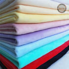 Soft Crystal Plush Fleece Flannel Fabric Cuddle Toy Blanket Upholstery Material