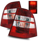 FOR 98-05 MERCESES BENZ W163 ML320/ML430/ML500/ML55 RED LED TAIL LIGHTS LAMPS