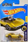 2013 Treasure Hunt Hot Wheels Super Camaro Summit Dodge SRT Viper Corvette 164