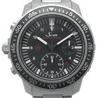 Auth SINN 613.EZM13 Date Chronograph Automatic SS Men's watch