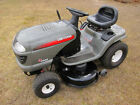Sears Craftsman Lt2000 Lawn Tractor 18hp Briggs  Stratton 42 mower