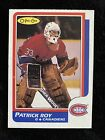 Patrick Roy Cards, Rookie Cards and Autographed Memorabilia Guide 12