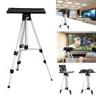 Pro Projector Laptop Video Tripod Mount Holder Stand 11 x 155 Tray Adjustable