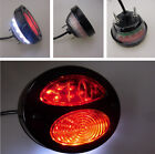 Motorcycle Tail Light Lamp Stop Lens 12Volt 35LED Brake lamp,License Plate Light