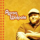 AARON WALPOLE - AARON WALPOLE (SELF TITLED) - CD - NEW