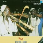 Waza-Music of the Berta from the Blue Nile  (UK IMPORT)  CD NEW