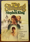 Signed Stephen Kings The Shining