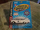1997 road champs vintage police car series 1957 ford fairlane arizona highway
