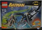 Lego Batman 7786 Batcopter Chase For The Scarecrow NEW Sealed 293 PCS
