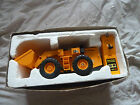 Vintage Radio Shack Radio-controlled Payloader with working front-end loader