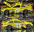 MATT KENSETH 2013 BRISTOL RACED VERSION 1 24 SCALE ACTION NASCAR DIECAST