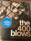 THE 400 BLOWS BLU RAY JEAN PIERRE LEAUD FRANCOIS TRUFFAUT