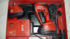 Hilti SF4000-A  collated screw gun 18v SMI 55 plus Attachment  & 2 Batteries