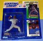 1993 JUAN GUZMAN Toronto Blue Jays Rookie - FREE s/h - sole Starting Lineup