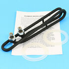 Spa Heater Element COATED Hot Tub Heating Coil 4kw SIDE Terminals 98