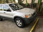 2002 Ford Escape  Ford below $3600 dollars