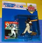 1995 FRANK THOMAS Chicago White Sox #35 - FREE s/h - Kenner Starting Lineup