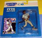 NM 1996 FRANK THOMAS Chicago White Sox - FREE s/h - Starting Lineup NM