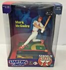 1999 MARK MCGWIRE Starting Lineup Stadium Stars 6