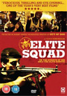 Wagner Moura, Caio Junqueira-Elite Squad  (UK IMPORT)  DVD NEW