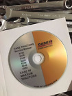 CASE IH 5130 5140 5220 5230 5240 5250 MAXXUM TRACTOR SERVICE REPAIR MANUAL ON CD