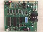 Williams Video game Sound Board With new Cap Kit for Defender, Joust