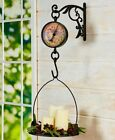 Primitive Country Antique Farmhouse Metal Hanging Mercantile General Store Scale