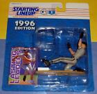 NM 1996 CAL RIPKEN JR Baltimore Orioles - FREE s/h - sliding Starting Lineup NM