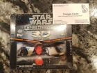 Star Wars ESB Empire Strikes Back 3D sealed Hobby card box RARE! Widevision