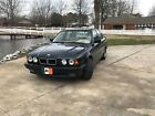 1995 BMW 5-Series  1995 for $4500 dollars