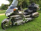 Honda Gold Wing 2008 Honda Goldwing Only 13k miles Lots of Chrome