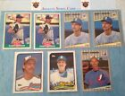 Top 10 Baseball Rookie Cards of the 1980s 26