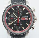 Chopard Mille Miglia 8571 Chronometer Automatic w/ Date Steel Mens Watch 45mm