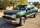 2004 Chevrolet Avalanche -- 2004 for $6000 dollars