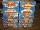 6 Boxes - 2012 Topps Garbage Pail Kids SEALED HOBBY BOX 24pk -Brand-New Series 1