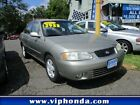 2002 Nissan Sentra GXE 2002 below $1300 dollars