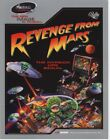 Revenge From Mars Pinball Flyer / Original Brochure