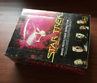 1979 Topps Star Trek the Motion Picture 11 Wax packs & display box Trading Card
